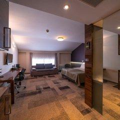 Q Hotel Grand Cru Gdansk в номере фото 2