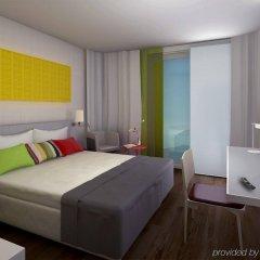 Отель Scandic Oslo Airport комната для гостей фото 2