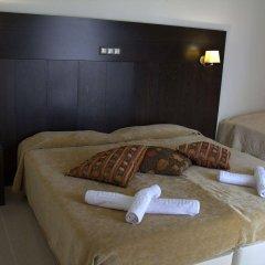 Отель Hanioti Grandotel Греция, Ханиотис - 3 отзыва об отеле, цены и фото номеров - забронировать отель Hanioti Grandotel онлайн комната для гостей фото 4