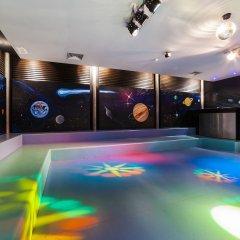 Отель Globales Almirante Farragut детские мероприятия