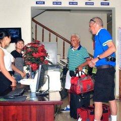 Отель Hoi An Hao Anh 1 Villa гостиничный бар