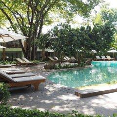 Woodlands Hotel & Resort Паттайя бассейн фото 3