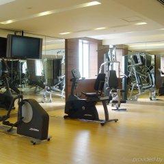 Guangdong Victory Hotel фитнесс-зал фото 2