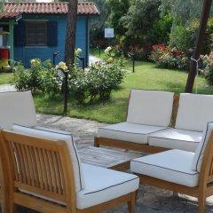 Отель Nuovo Natural Village Потенца-Пичена фото 4
