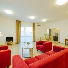 Гостиница Имеретинский в Сочи - забронировать гостиницу Имеретинский, цены и фото номеров комната для гостей фото 4