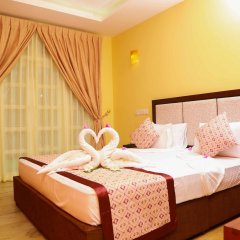 Ceylon Sea Hotel комната для гостей фото 5