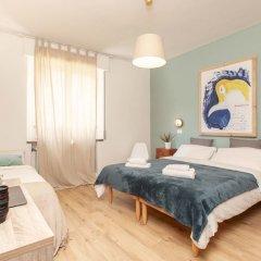 Отель La Volpina Room and Breakfast Италия, Римини - отзывы, цены и фото номеров - забронировать отель La Volpina Room and Breakfast онлайн комната для гостей фото 4