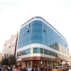 Park Vadi Hotel Диярбакыр городской автобус