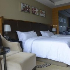 Hotel Anda China Malabo in Malabo, Equatorial Guinea from 164$, photos, reviews - zenhotels.com guestroom