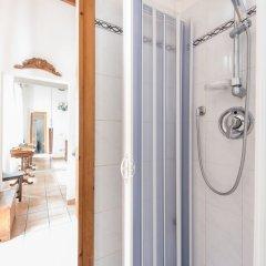Отель David Mini Suite Perfect Location ванная