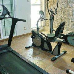 Jomtien Garden Hotel & Resort фитнесс-зал фото 3