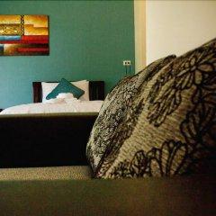 Отель Saphli Villa Beach Resort спа