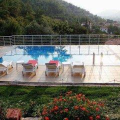 Ephesus Boutique Hotel бассейн фото 3