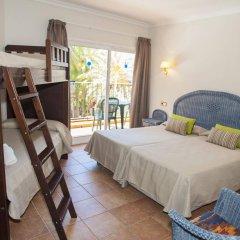 Hotel Comarruga Platja комната для гостей фото 3