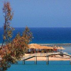 Отель Dawar el Omda пляж