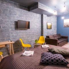 Гостиница Мини-отель LocalHotel в Москве 10 отзывов об отеле, цены и фото номеров - забронировать гостиницу Мини-отель LocalHotel онлайн Москва комната для гостей фото 4