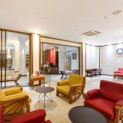 Lub Sbuy House Hotel комната для гостей фото 3