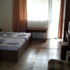 Отель Jasmine Residence Болгария, Солнечный берег - отзывы, цены и фото номеров - забронировать отель Jasmine Residence онлайн комната для гостей фото 3