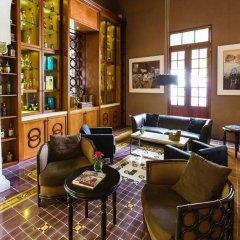 Rosas & Xocolate Boutique Hotel+Spa интерьер отеля