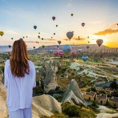 Mira Cappadocia Hotel пляж