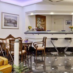 Отель Athos Греция, Афины - отзывы, цены и фото номеров - забронировать отель Athos онлайн интерьер отеля фото 2