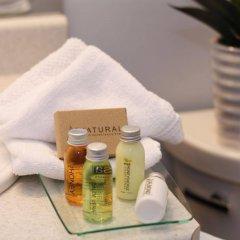 Отель Elegant Suite ванная фото 2