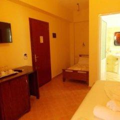 Отель Oskar в номере