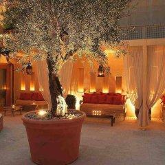 Отель The Margi Афины спа фото 2