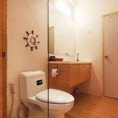 Отель Coral View Apartment Таиланд, Мэй-Хаад-Бэй - отзывы, цены и фото номеров - забронировать отель Coral View Apartment онлайн сейф в номере