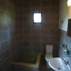 Misafir Evi Турция, Кесилер - отзывы, цены и фото номеров - забронировать отель Misafir Evi онлайн ванная фото 2