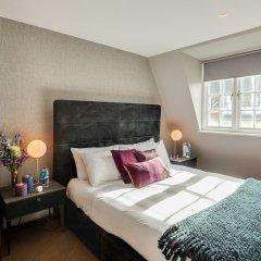 Отель Sweet Inn - Soho Лондон комната для гостей