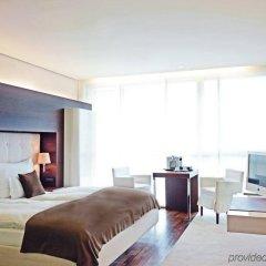 SIDE Design Hotel Hamburg комната для гостей фото 7