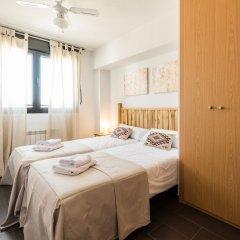 Отель Apartamento La Gata Madrid комната для гостей фото 5