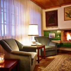 Отель Christiania Gstaad Швейцария, Гштад - отзывы, цены и фото номеров - забронировать отель Christiania Gstaad онлайн интерьер отеля фото 3