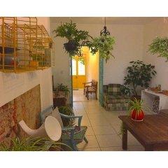 Отель Casa Canario Bed & Breakfast фото 5