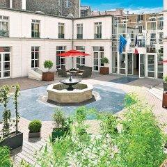 Отель Hôtel Vacances Bleues Villa Modigliani фото 23