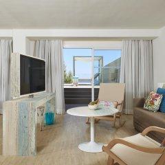 Отель Sol Beach House Mallorca - Adult Only Испания, Эстелленс - отзывы, цены и фото номеров - забронировать отель Sol Beach House Mallorca - Adult Only онлайн фото 8