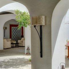Отель Zoëtry Casa del Mar - Все включено интерьер отеля фото 2