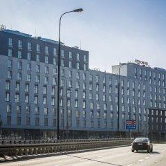 Отель Апарт-отель City Comfort Польша, Варшава - 8 отзывов об отеле, цены и фото номеров - забронировать отель Апарт-отель City Comfort онлайн городской автобус
