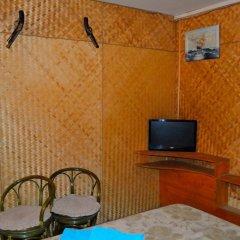 Гостиница Fregat at Sukharevskaya сейф в номере