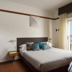 Hotel Continental Rimini Римини комната для гостей фото 3