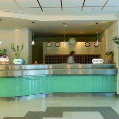 Fenix Hotel интерьер отеля
