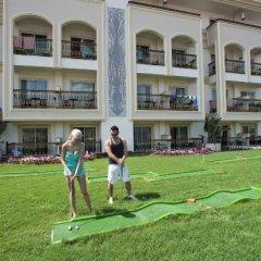 Отель Crystal Palace Luxury Resort & Spa - All Inclusive Сиде развлечения
