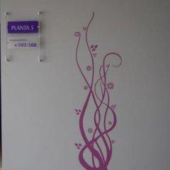 Отель Aparthotel Encasa Испания, Мадрид - отзывы, цены и фото номеров - забронировать отель Aparthotel Encasa онлайн интерьер отеля фото 3