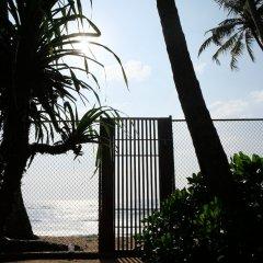 Отель The Villa by Contemporary Ceylon пляж фото 2