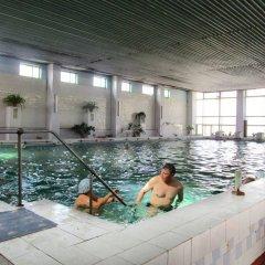 Отель Голубой Иссык-Куль бассейн фото 2