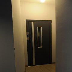 Отель Taksim Safe House сейф в номере