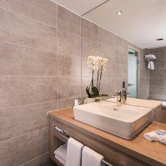 Отель Wyndham Grand Conference Center Зальцбург ванная