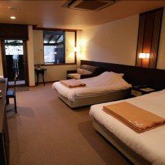 Отель Yumeshizuku Япония, Минамиогуни - отзывы, цены и фото номеров - забронировать отель Yumeshizuku онлайн комната для гостей фото 5