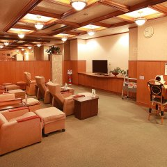 Asakusa Central Hotel интерьер отеля фото 2